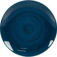 Talíř mělký Gusta Out Of The Blue 26,5 cm, modrý