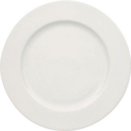 Talíř mělký 260 mm, kulatý, porcelán, model Primavera, ESCHENBACH